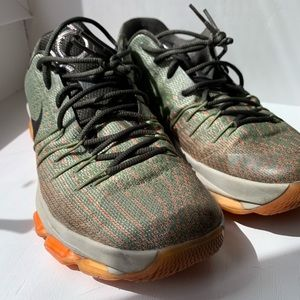 Kevin Durant 8 shoe from Nike